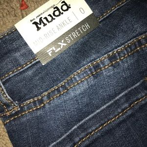 Jeans from Kohl's